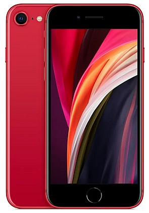 Apple iPhone SE (2020) 64 GB (PRODUCT) Red CZ