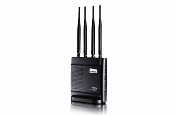 Netis Wifi Dual Band Gigabit Router WF2780 AC1200
