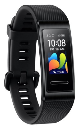 Fitness náramek Huawei Band 4 Pro Graphite Black